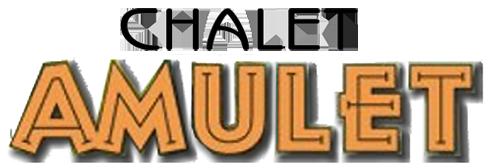 Chalet Amulet Trosky